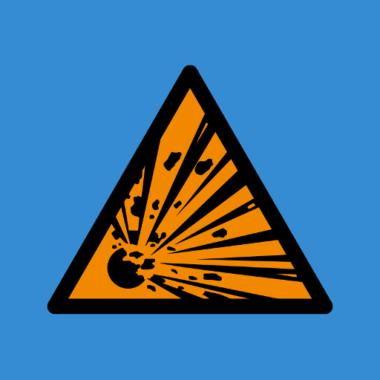 Последствия взрывов