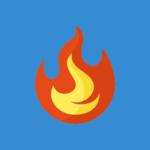 Повреждения огнем